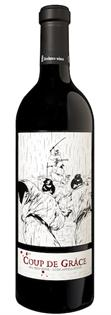 Coup de Grace Red 2012 750ml